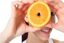 Chế độ dinh dưỡng cho mắt sáng, khỏe