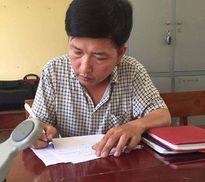 Khởi tố đối tượng dâm ô bé gái 12 tuổi ở Hà Tĩnh