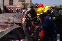 Tấn công khủng bố kép ở Iraq, hơn 130 người thương vong