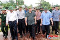 Phó Thủ tướng: Không được chủ quan, lơ là, chủ động ứng phó với bão