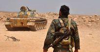 Tiến sâu vào Đông Homs, quân đội Syria giành về 5 thị trấn chiến lược