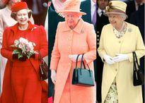 Những quy tắc hoàng gia nghiêm ngặt đằng sau trang phục của Nữ hoàng Anh