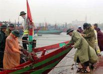 Hà Tĩnh: Phát lệnh sơ tán 10.928 hộ/47.400 người trước 17h chiều nay