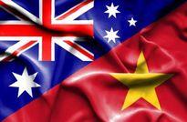 Australia muốn tăng cường hơn nữa quan hệ hợp tác với Việt Nam