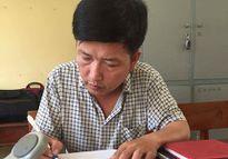Ra quyết định khởi tố bị can dâm ô trẻ em 12 tuổi ở Hà Tĩnh