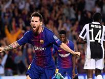 Khi Messi phục thù
