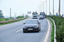 Sự thật đầu tư BOT giao thông: Lợi lớn từ các dự án