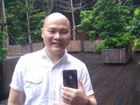Nguyễn Tử Quảng - người lãng mạn giữa đô thị thông minh