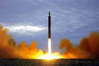 Thế giới ngày qua: Triều Tiên lại phóng tên lửa qua Nhật Bản