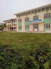 Trường Tiểu học Kim Bài được xét trường chuẩn Quốc gia dựa vào đâu?