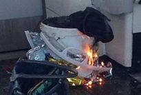 Tàu điện ngầm London bị tấn công, nhiều người bị thương