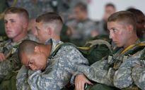 Nổ lớn tại căn cứ quân sự của Mỹ khiến 15 người bị thương