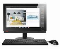 Lenovo trình làng bộ đôi máy tính để bàn AIO cao cấp