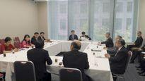 Đoàn công tác Đà Nẵng tổ chức xúc tiến đầu tư tại Nhật Bản