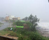 Bão số 10 khiến 213 tuyến cáp của Viettel bị đứt