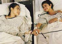 Selena Gomez - 'phù thủy nhỏ' vững vàng trước sóng gió cuộc đời