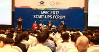 Tạo dựng mạng lưới khởi nghiệp APEC