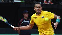 TENNIS 16/9: Lý Hoàng Nam tăng 3 bậc trên BXH. Sharapova: Serena ghét tôi