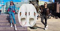 Hồ Ngọc Hà diện giày đôi với Kim Lý, chuyện tình yêu chính là sự thật rồi?