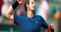 'Tứ đại hào kiệt' làng tennis: Murray không xứng đáng góp mặt