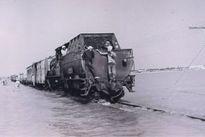 Ký ức trận lụt kinh hoàng năm 1971
