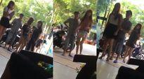 Clip kẻ bảo kê dắt gái Đồ Sơn chào khách, cảnh sát truy bắt tử tù Nguyễn Văn Tình trong rừng