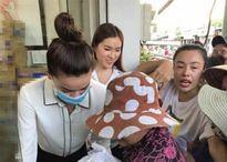 Có lòng thiện vẫn bị chỉ trích là giả tạo, sao Việt phản ứng đủ kiểu dằn mặt