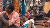Lực lượng an ninh Congo giết 30 người Burundi tị nạn