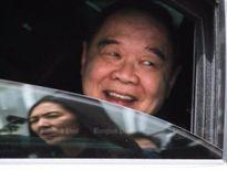 Thái Lan bác tin phó Thủ tướng gặp ông Thaksin ở Anh