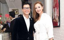 Chuyện showbiz: Jennifer Phạm và chồng cũ Quang Dũng vui vẻ gặp gỡ