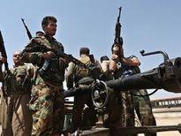 Phó Tổng thống Iraq cảnh báo về 'nhà nước Israel thứ hai'