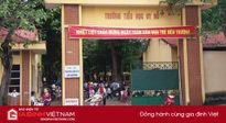 Bài 2: Vụ 'lạm thu' ở Trường Tiểu học Uy Nỗ - Đông Anh: Lỗi tại phụ huynh?