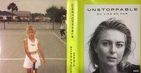 Kiều nữ Sharapova ra mắt tự truyện gây sốc