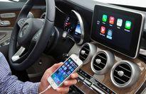 Áp dụng công nghệ mới: smartphone 'chưa đủ tuổi' để so với xe hơi!