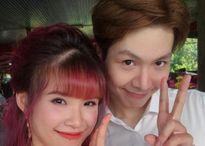 Khởi My lần đầu tiết lộ màn cầu hôn có một không hai của Kelvin Khánh