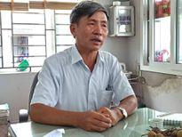Người cửa hàng trưởng kinh doanh bằng chữ tín, lao động bằng đam mê