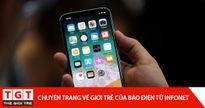 Apple có cắt cổ người dùng khi sản xuất iPhone X chỉ 412 USD mà bán đến tận 999 USD?