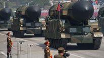 UAE bí mật mua tên lửa đạn đạo Triều Tiên