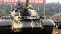 Cải tiến nhỏ nhưng đáng giá cho T-54/55 Việt Nam