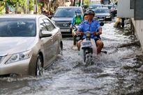 Dự báo thời tiết ngày 20/9: Nam Bộ mưa lớn, đề phòng ngập úng