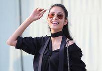 Người mẫu thi Hoa hậu: Có phải 'nước cờ' cao tay?