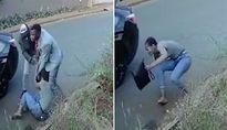 Cô gái quyết liệt chống trả nhóm cướp vì sợ mất luận văn thạc sĩ