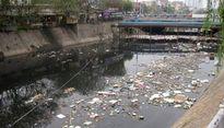 Ô nhiễm làng nghề Hà Nội: Hơn 35% nước thải không được xử lý