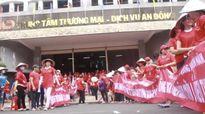 TP Hồ Chí Minh: Vì sao tiểu thương chợ An Đông bãi thị?