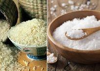 Vị trí đặt hũ gạo, muối trong nhà để nghèo mấy cũng làm ăn phát đạt, sức khỏe dồi dào