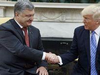 Nga chỉ trích Mỹ cung cấp vũ khí sát thương cho Kiev