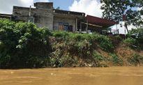 Phú Thọ: Huyện Tam Nông chịu ảnh hưởng nặng nề do bão số 10