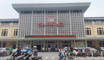 Không thể xây nhà cao 70 tầng tại ga Hà Nội