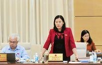 Hạn chế đóng dấu mật vào các báo cáo tại Quốc hội