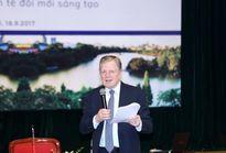 Cựu Thủ tướng Phần Lan khuyến nghị Việt Nam tập trung vào ecosystem cho ĐMST
